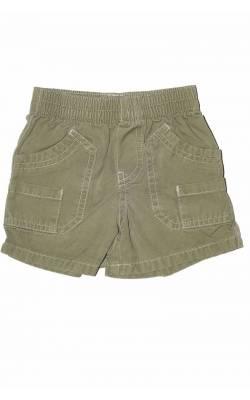 Pantaloni scurti Gap, 3-6 luni