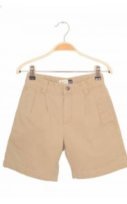 Pantaloni scurti Gap Easy Fit, talie ajustabila, 7 ani