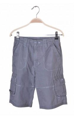Pantaloni scurti George, bumbac, 7-8 ani