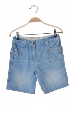 Pantaloni scurti George, talie ajustabila, 7-8 ani