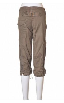 Pantaloni kaki Global Funk, marime 40