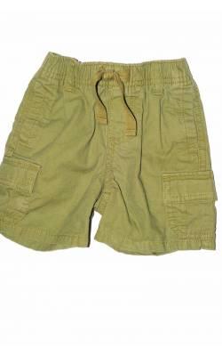 Pantaloni scurti Gymboree, 3-6 luni