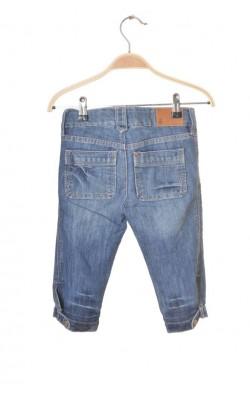 Pantaloni scurti H&M, talie ajustabila, 7-8 ani