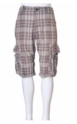 Pantaloni scurti H&M L.o.g.g., marime 30