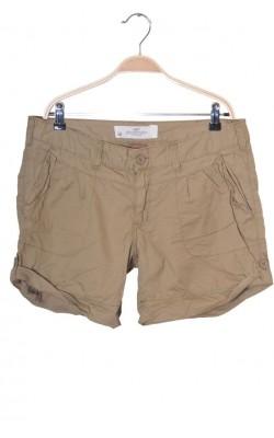 Pantaloni scurti H&M L.o.g.g., marime 40