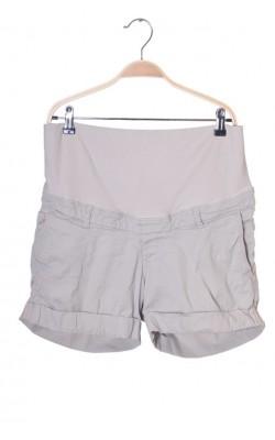 Pantaloni scurti H&M Mama, marime 42