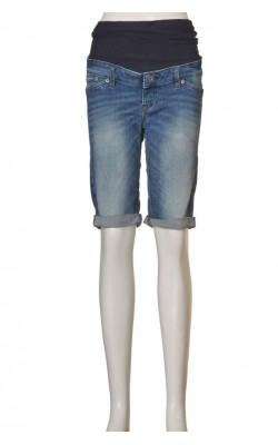 Pantaloni scurti H&M Mama, marime M