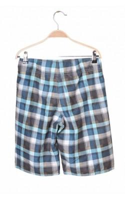 Pantaloni scurti H&M, talie ajustabila, 10-12 ani