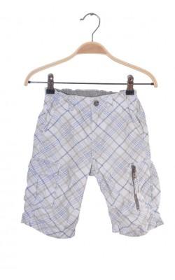 Pantaloni scurti H&M, talie ajustabila, 2-3 ani
