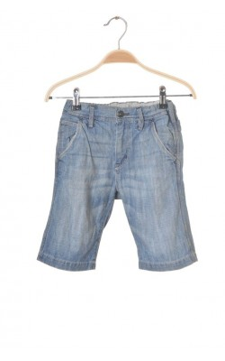 Pantaloni scurti H&M, talie ajustabila, 6 ani