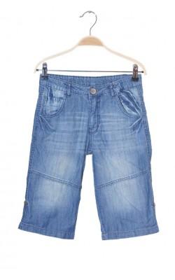 Pantaloni scurti Idexe, talie ajustabila, 8-9 ani