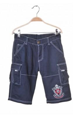 Pantaloni scurti Jean Paul, talie ajustabila, 12 ani