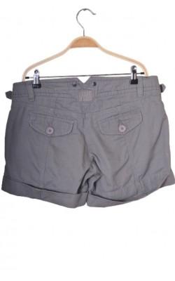 Pantaloni scurti Jeans Please, marime M