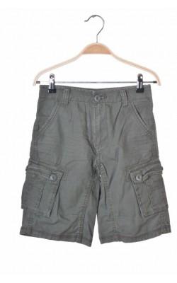 Pantaloni scurti kaki George, 7-8 ani