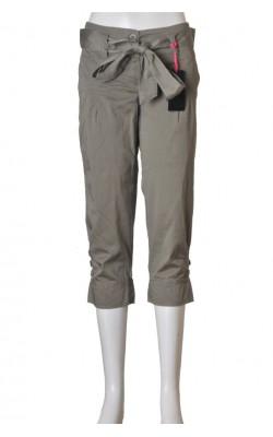 Pantaloni scurti khaki Melrose, marime 40