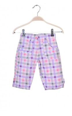 Pantaloni scurti Kids World, bumbac, 6-7 ani