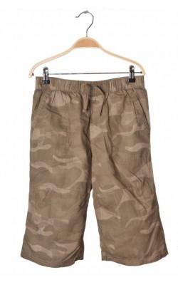Pantaloni scurti Marks&Spencer, print camuflaj, 12 ani
