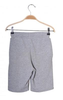 Pantaloni scurti molton H&M, 7-8 ani