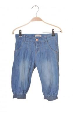 Pantaloni scurti Name It, talie ajustabila, 7 ani