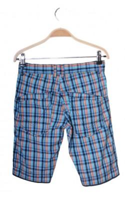 Pantaloni scurti Name It, talie ajustabila, 8-9 ani