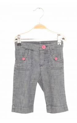 Pantaloni scurti nasturi roz Circo, 2 ani