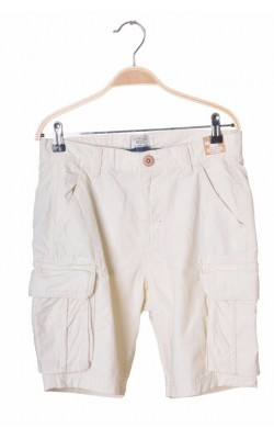 Pantaloni scurti Next, talie ajustabila, 13 ani