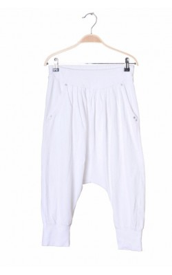 Pantaloni scurti Nono, jerse alb, 14 ani