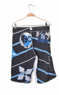 Pantaloni scurti plaja Billabong, 11-12 ani