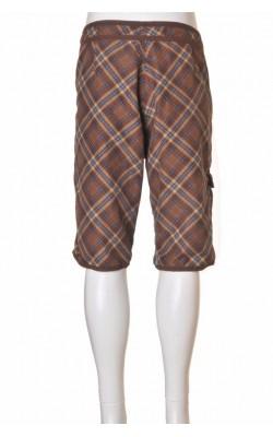 Pantaloni scurti plaja H&M, marime 34