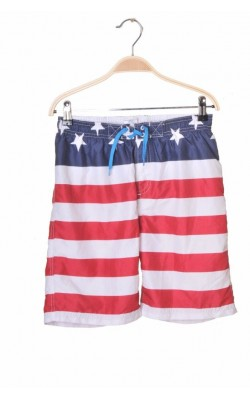 Pantaloni scurti plaja Kappahl swimwear, 13-14 ani