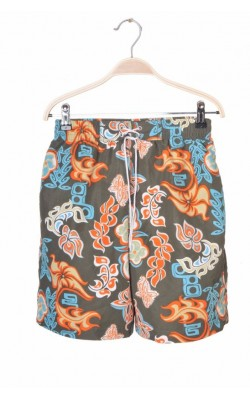 Pantaloni scurti plaja La Mote, 11-12 ani