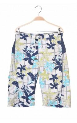 Pantaloni scurti plaja Marwin, 14-15 ani