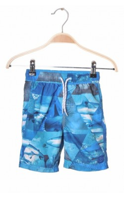 Pantaloni scurti plaja Next, 4 ani