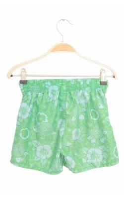 Pantaloni scurti plaja print floral OshKosh, 8 ani