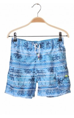 Pantaloni scurti plaja Zara, 9-10 ani