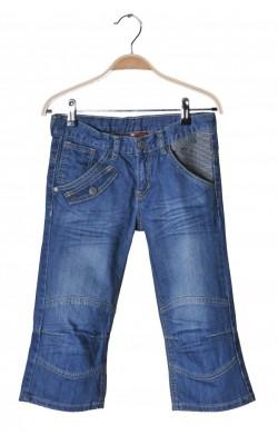 Pantaloni scurti Pomp de Lux, talie ajustabila, 11-12 ani