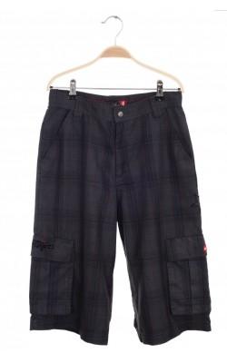 Pantaloni scurti Quicksilver, talie ajustabila, 14-16 ani