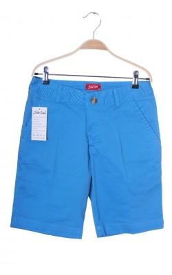 Pantaloni scurti Side Line, 13-14 ani