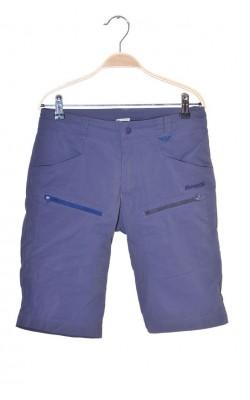 Pantaloni scurti softshell Bergans, talie ajustabila, 14 ani