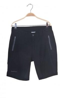 Pantaloni scurti softshell Daniel Frank, talie ajustabila, marime 38