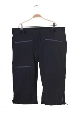 Pantaloni scurti softshell Heldre Geilo, talie ajustabila, marime 48