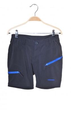 Pantaloni scurti softshell light Stormberg, 11-12 ani
