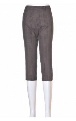 Pantaloni scurti stofa kaki si bej Peppercorn, marime XL