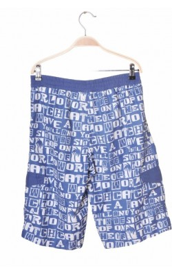 Pantaloni scurti Tropical Beachwear, 14 ani