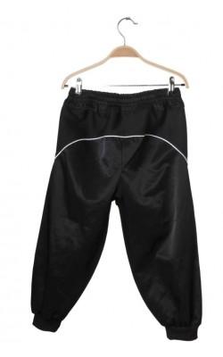 Pantaloni scurti Umbro Romero knickers, 14 ani