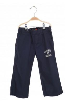 Pantaloni trei sferturi Shabab Original Marines, 6-7 ani