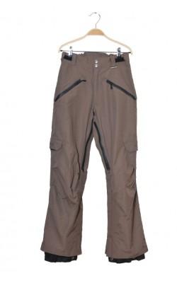 Pantaloni Ski Bum Proline Swiss+ Tech, marime 36/38