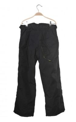 Pantaloni ski copii H&M, talie ajustabila, 12-13 ani