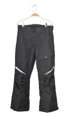 Pantaloni ski H&M, talie ajustabila, 9-10 ani