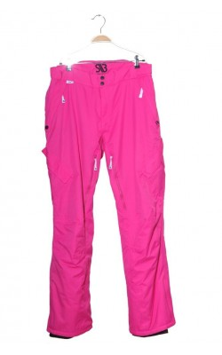 Pantaloni Skibum Team Series T-Grnd, marime XL